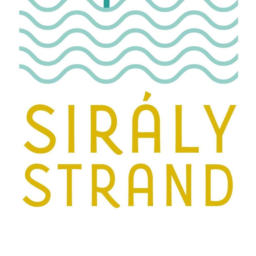 Siralystrand
